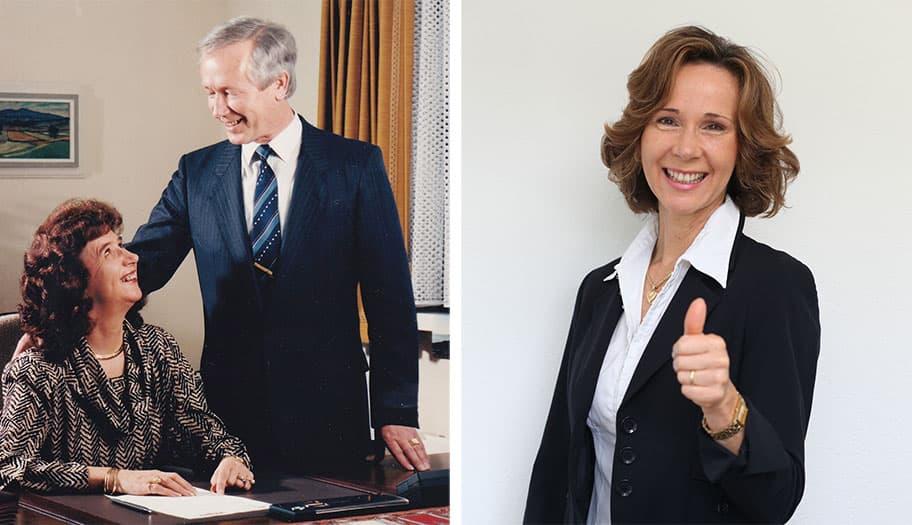 Gründer und heutige Inhaber der Vepochemie AG.
