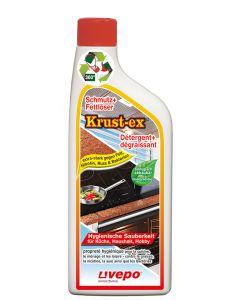 krust-ex Schmutz+Fettlöser antibakteriell Ersatzpackung 500 ml