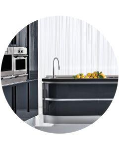 5 Produkte-Set für die Küchen-Reinigung