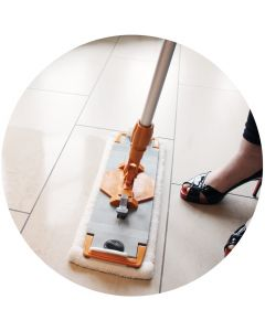 5 Produkte-Set für die Wohnraumpflege